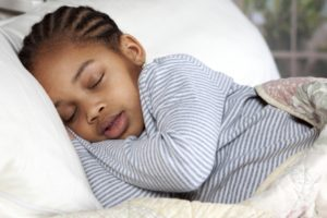 Foam or innerspring mattress for your child?