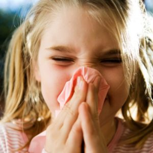 Foam or innerspring? Innerspring mattresses very often cause allergies