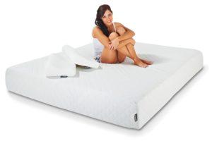 A memory foam mattress might be your dream mattress to!