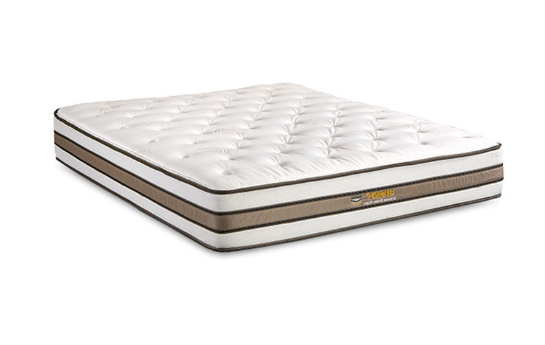 Restonic Orthozone Premier Pocket - Queen Mattress