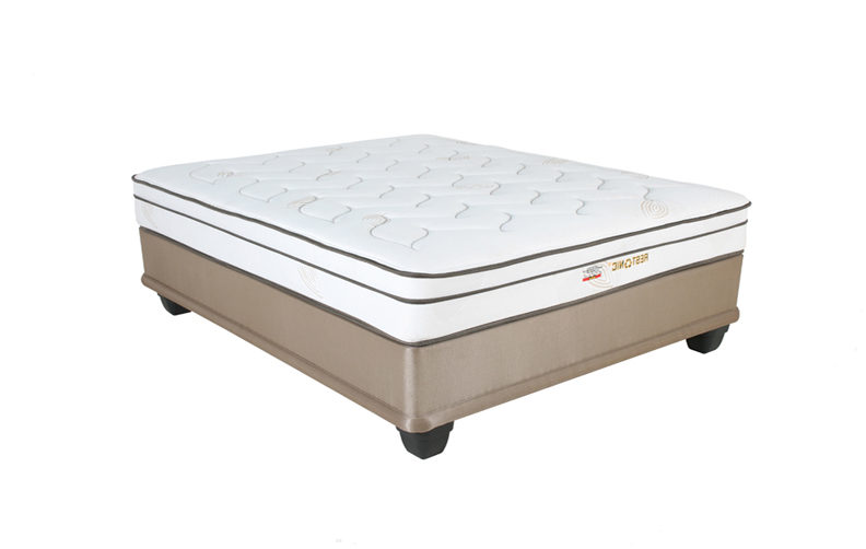 Restonic Orthozone Rest - Single Bed