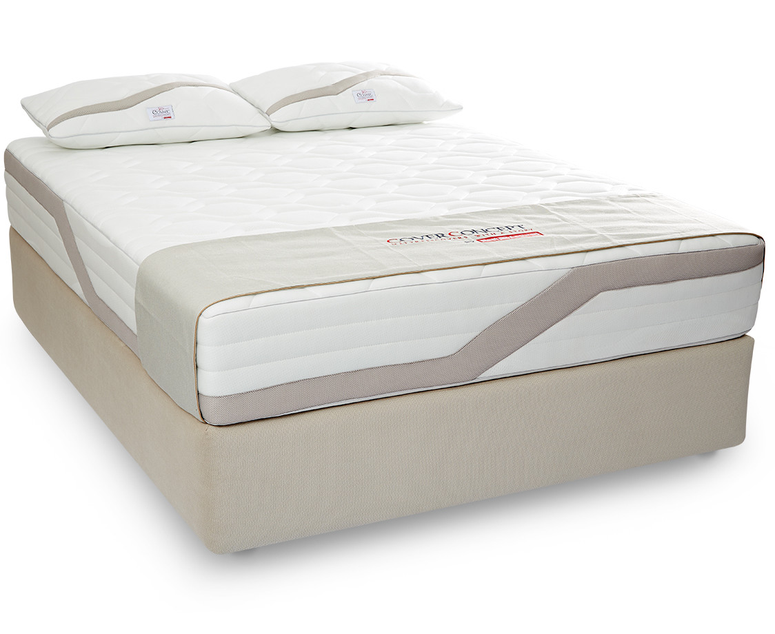 the machine washable mattress